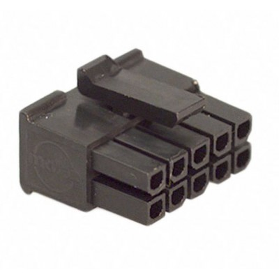 43025 molex Male housing