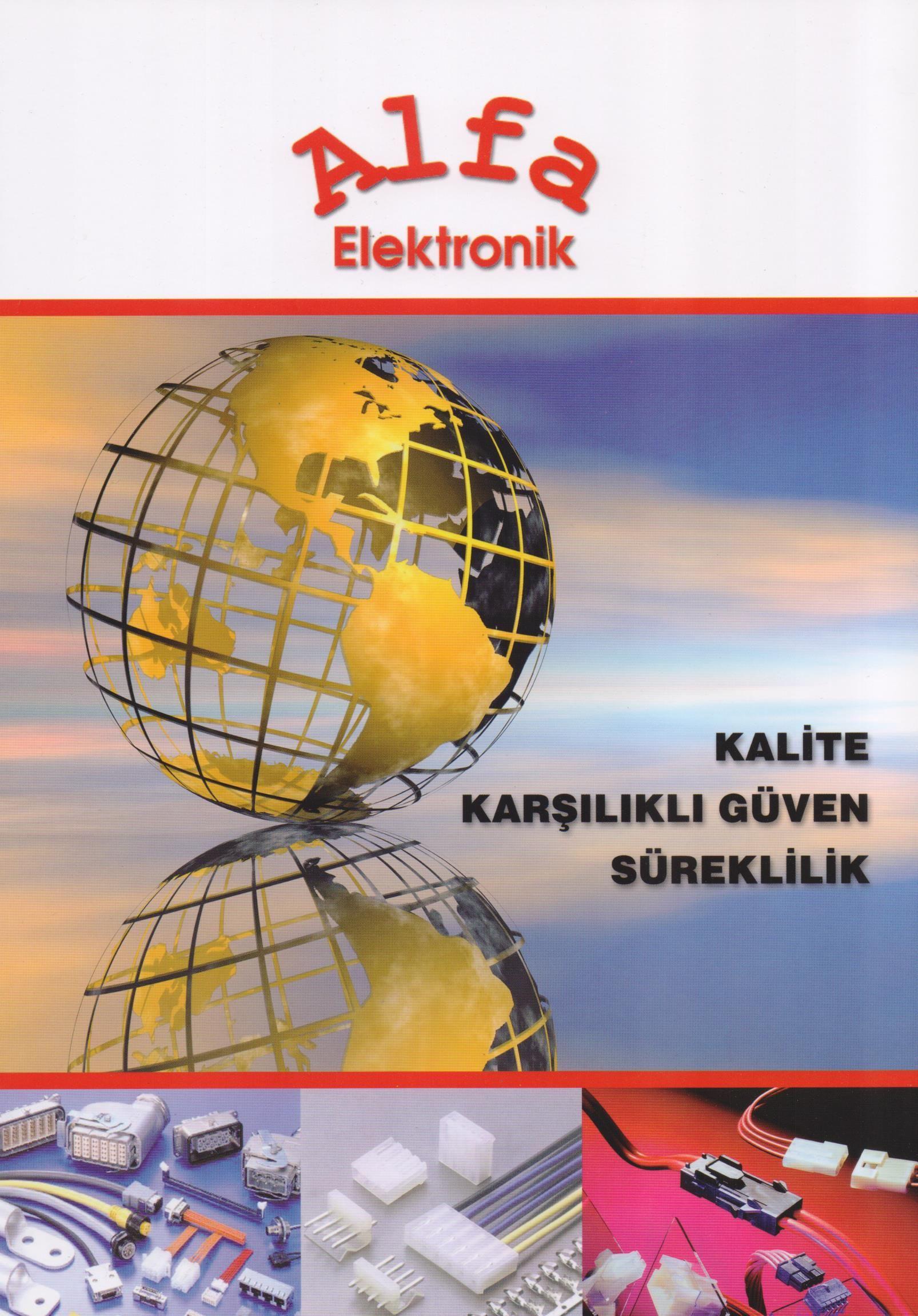 Alfa Elektronik
